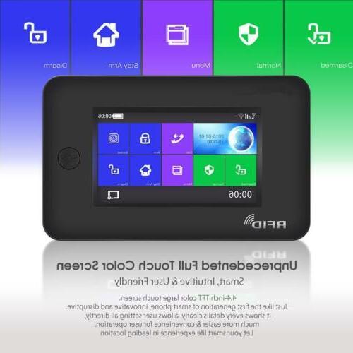 O47 APP Home System+Amazon