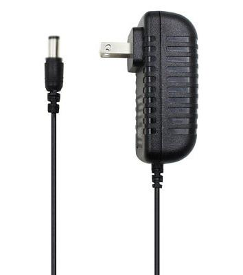 Power Supply Adapter Charger For ELEC 1080P 8CH IR CCTV Secu