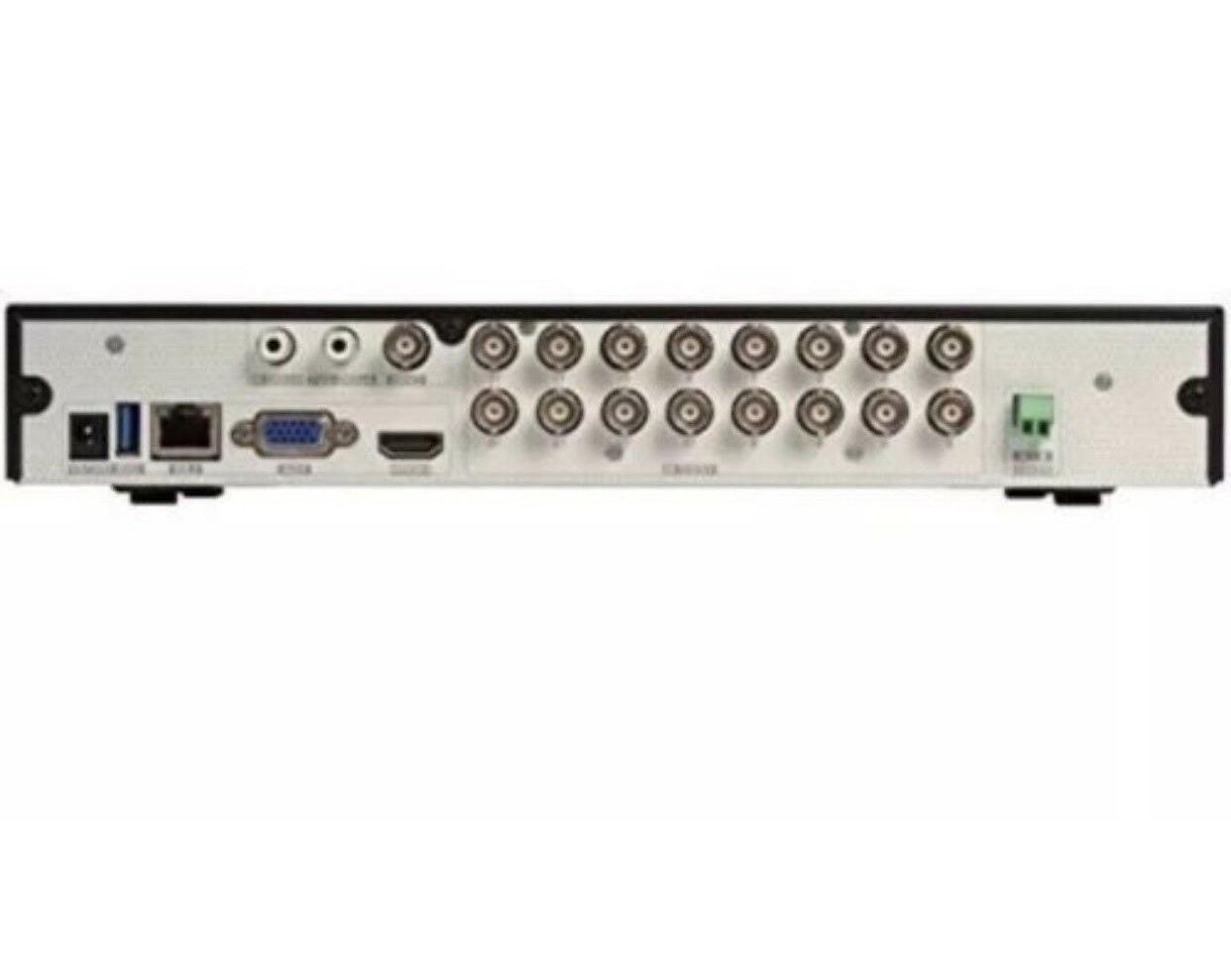 Q-See 1080p Full HD System HARD
