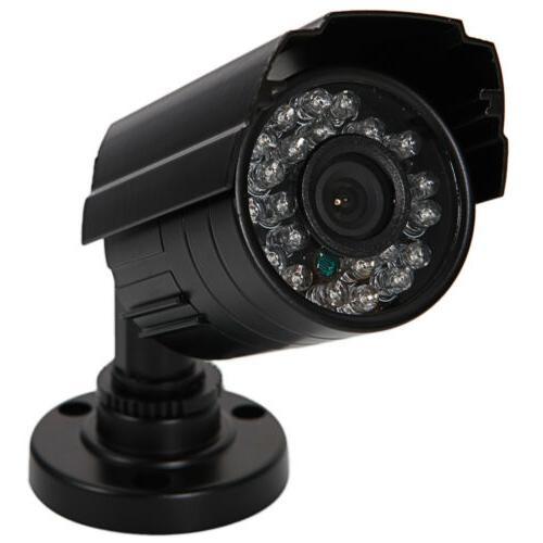 Security 1080P Indoor Equipment 24 LEDs
