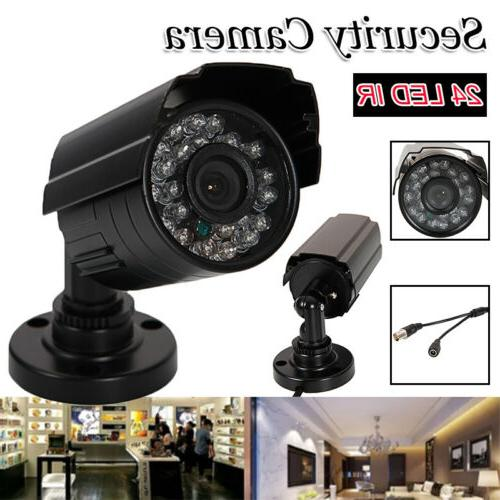 security camera system home 1080p indoor housing