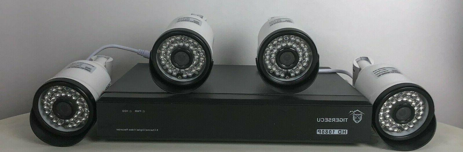 security dvr system