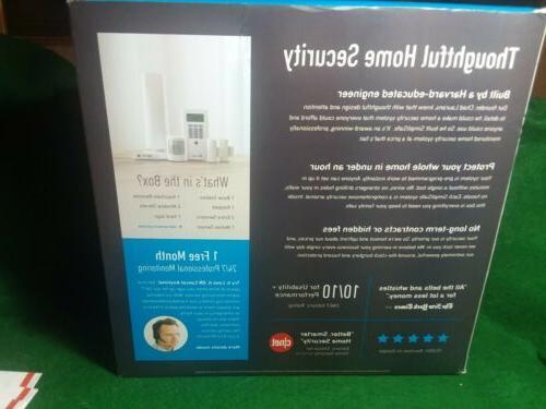 SimplySafe Safe 6 kit in