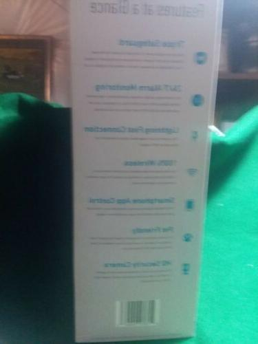 SimplySafe Safe Security Alarm System in box