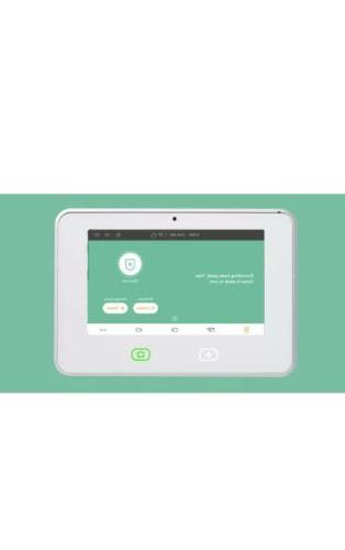 Vivint Sky Control System Master Panel