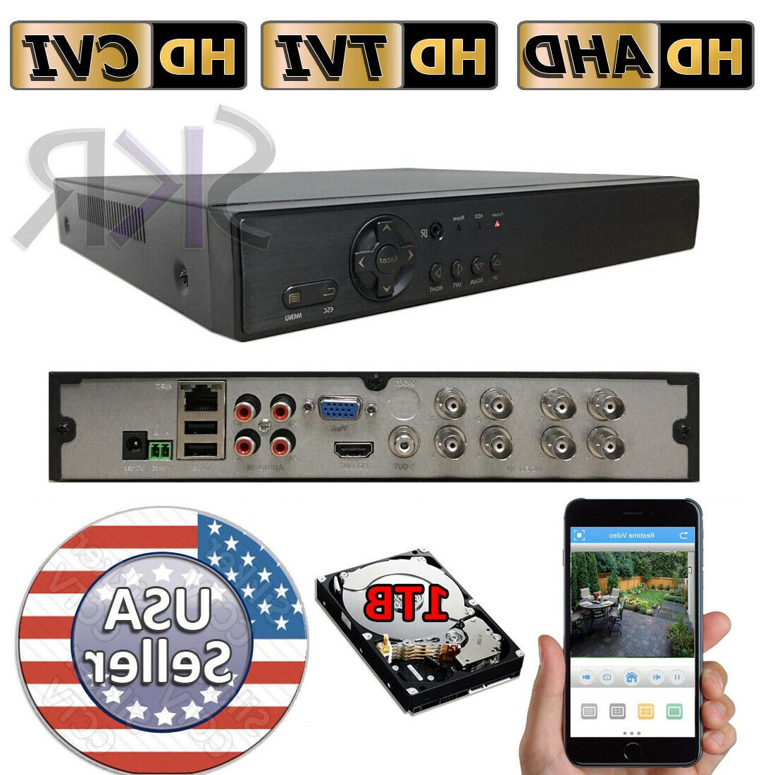 standalone 16 ch channel h