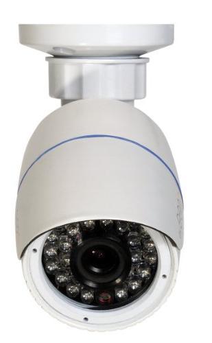 Q-See Surveillance System QT8516-8Z8-2 8-4MP