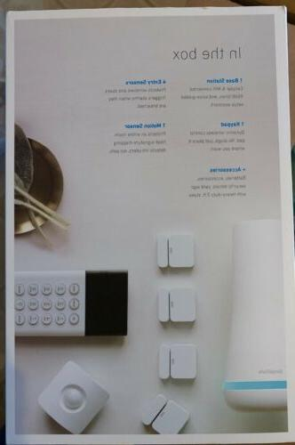 SimpliSafe Home Security System Your Home