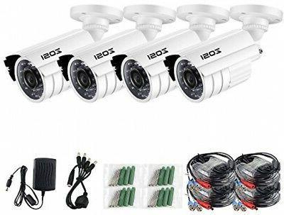 tvi home surveillance system