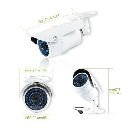 JOOAN POE System Camera