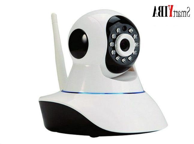 SmartYIBA Wireless <font><b>Home</b></font> <font><b>Security</b></font> Support EN <font><b>GE</b></font> SP Wireless Camera Alarm System