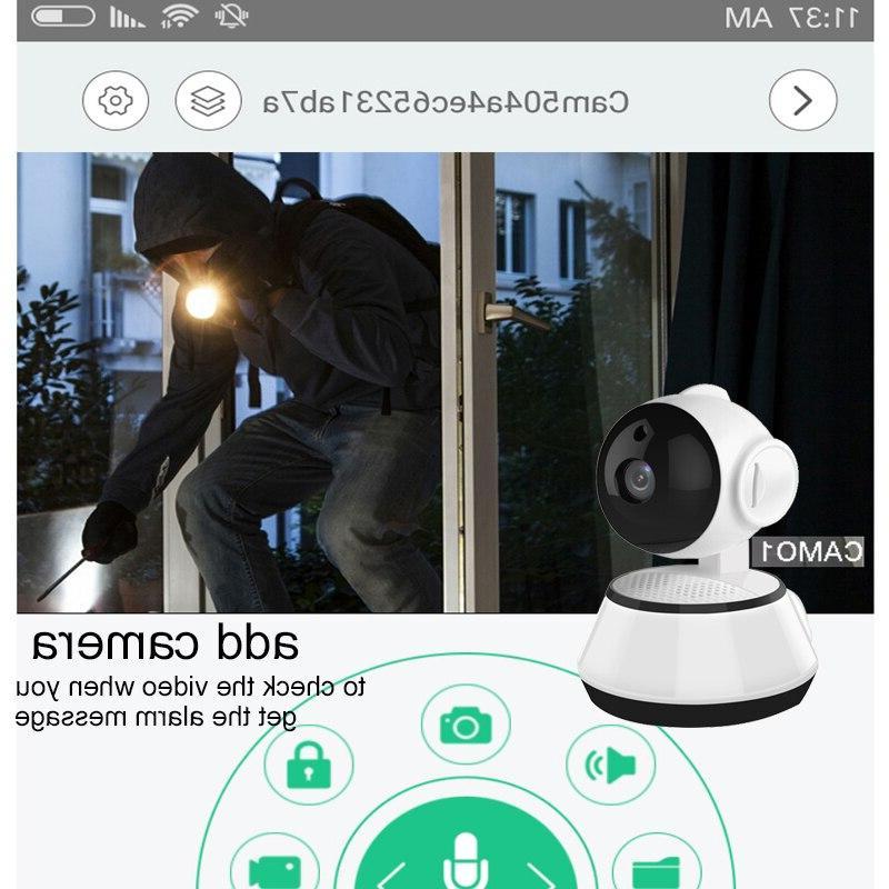 wofea WIFI RF Gataway DIY App smart host
