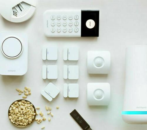 wireless home security system the knox free