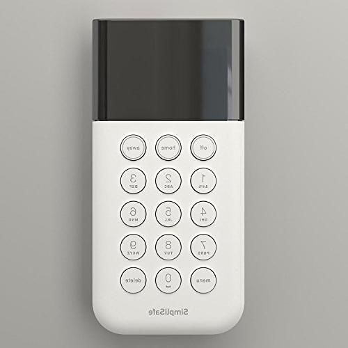 SimpliSafe Home System