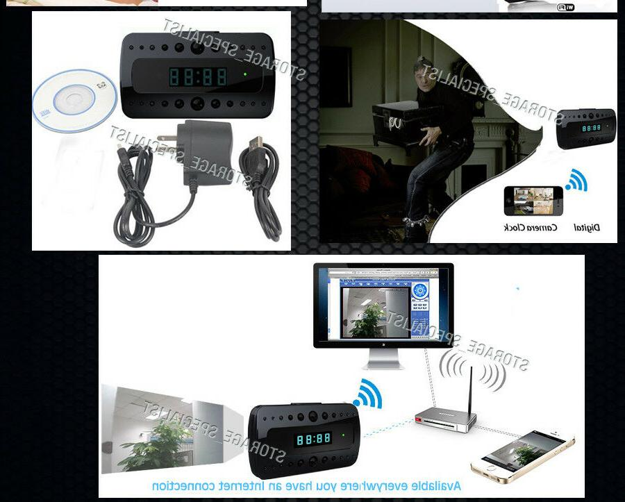 Wireless Security System Remote Monitoring