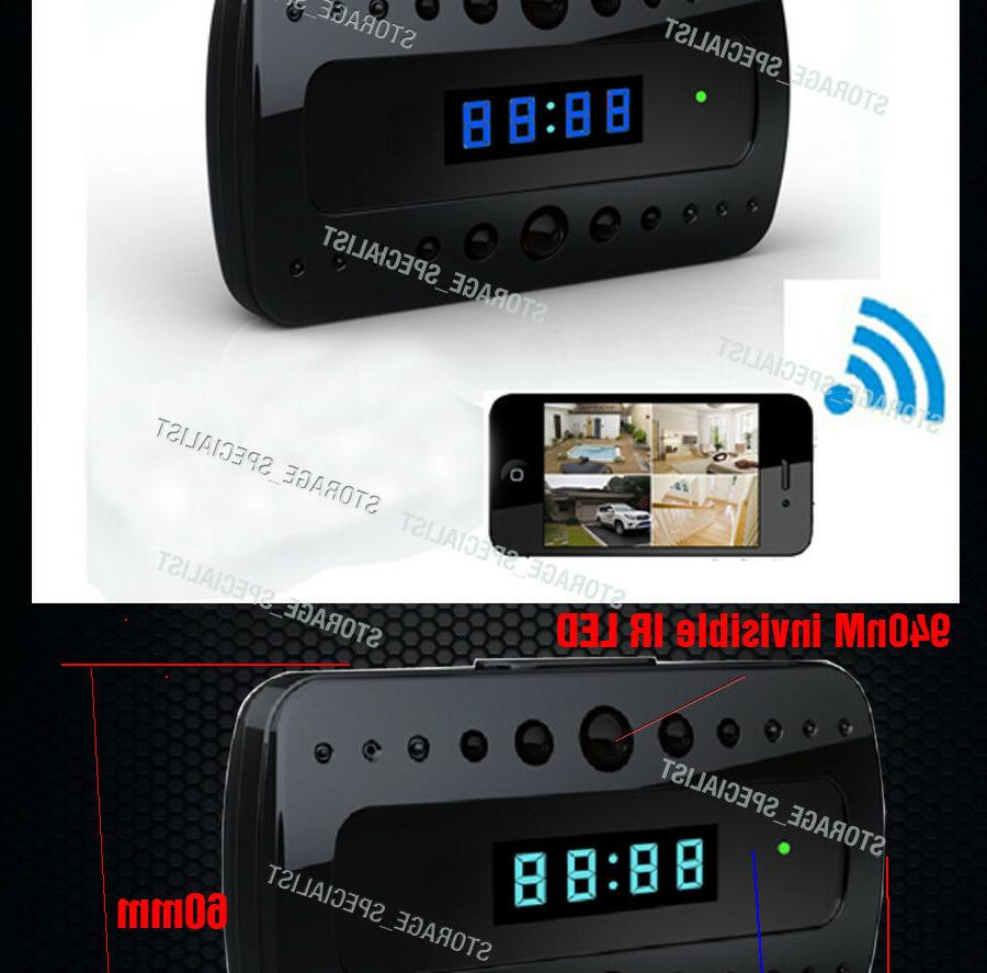 Security System Remote Monitoring