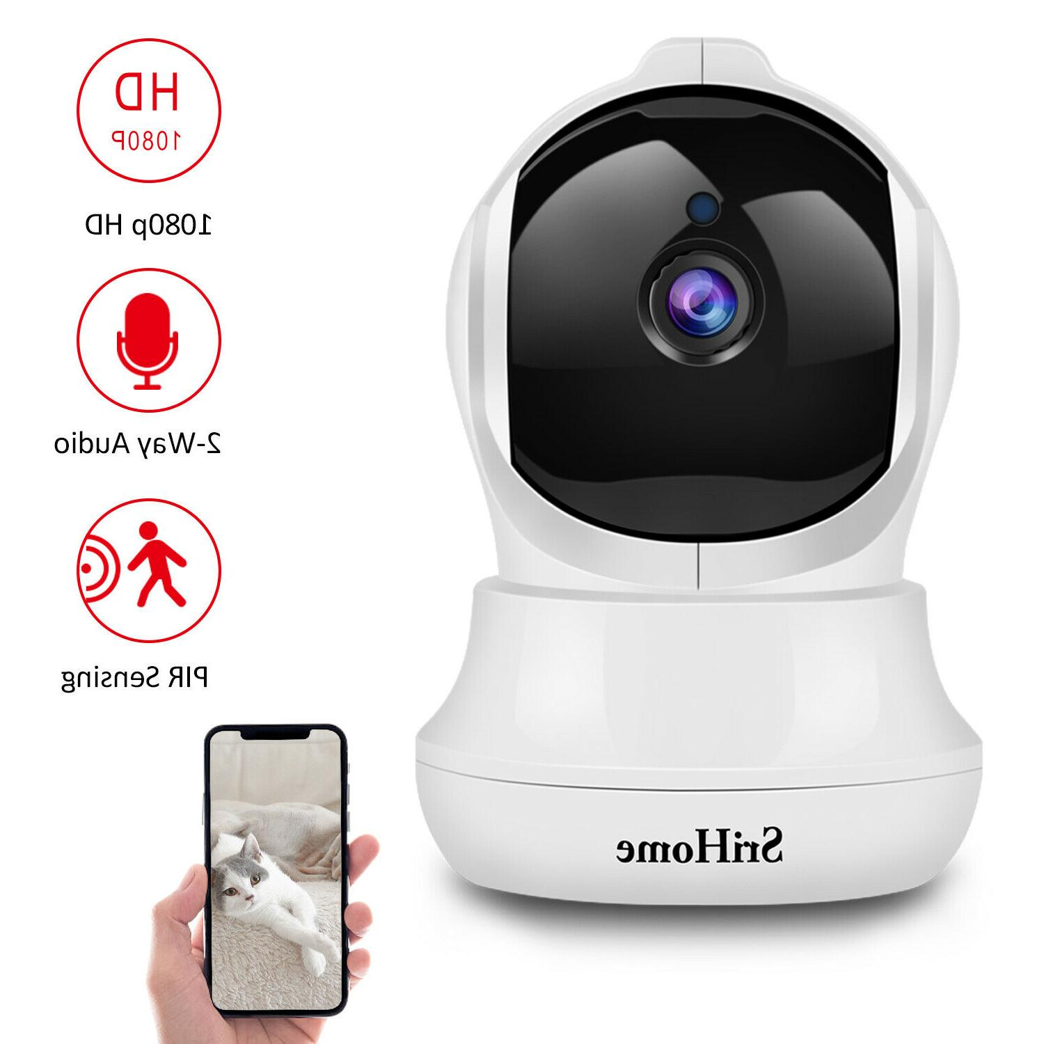 Wireless Security Home Wifi Monitor