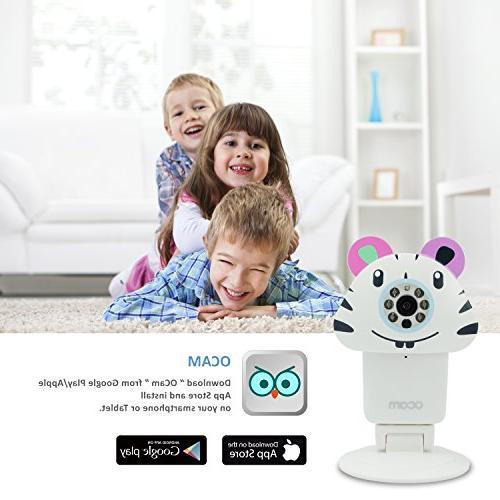 zoo wi fi wireless monitor