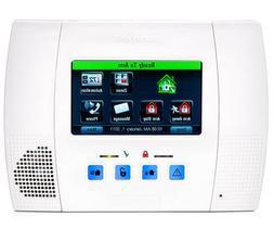 Honeywell Ademco L5100 Lynx Touch Wireless Alarm Control Pan