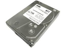 "MDD 1TB 7200RPM SATA 3.5"" Surveillance Hard Drive -CCTV DVR,"