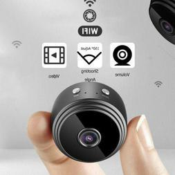 Mini Wireless WiFi Camera Home Security Camera System 1080P
