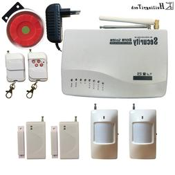 NEW HuilingyiTech Home Alarm <font><b>System</b></font> Wire