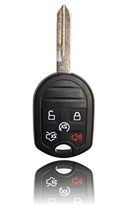 NEW Keyless Entry Key Fob Remote For a 2014 Ford Taurus 5 Bu