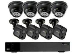 New Q-See QTH98-8GH-1 8 Cha. 1080p Analog Security System 4