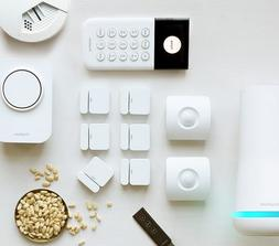 NEW - SimpliSafe The Knox security System:13 Pieces + Free S