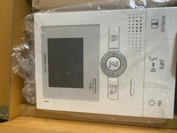 New AIPHONE Video Security Intercom & Entry System, JKS-1AD