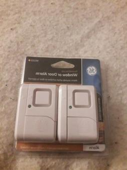 NEW GE Wireless Home Door & Window Security Entry Alarm Syst