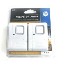 NEW GE Wireless Home, Door & Window Security Entry Alarm Sys