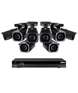 Montavue 8 Channel MNR8082 4K Home Security System w/ 6 8MP