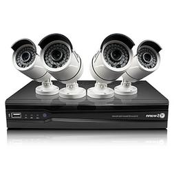 Swann NVR8-7300 8 CH Camera - SWNVK-873004-US