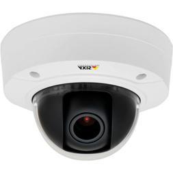 Axis P3224-LV Mk II Indoor/Outdoor Netowork Security Camera