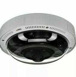 Axis P3717-PLE Indoor/Outdoor Netowork Security Camera Syste
