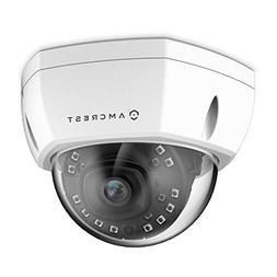 Amcrest 5MP POE Camera UltraHD Indoor Outdoor POE IP Securit