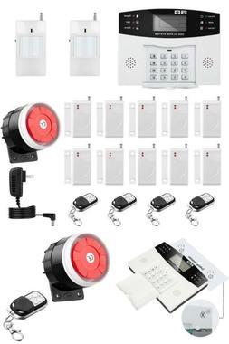 Profesional Sistema De Seguridad Para Casa Inalambrico Alarm