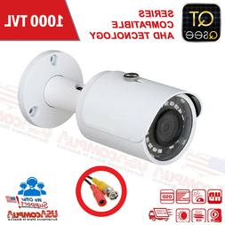 Q-See Analog Camera QM9901B 1000TVL  BULLET CAMERA