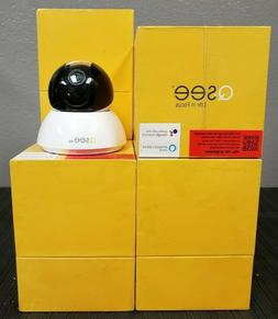 Q-See QCW4MP1PT 4 Megapixel Network Camera - 1 Pack - Color