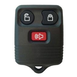 BestKeys FRD3BTN Replacement Keyless Remote