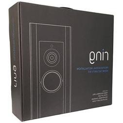 Ring Pro Bundle Kit - Video Doorbell Pro + Stick Up Cam + So
