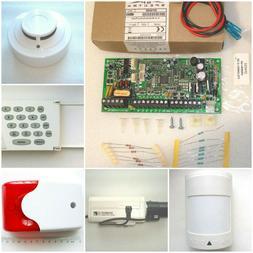 Security alarm system PARADOX SP4000 Control Panel IR Sensor