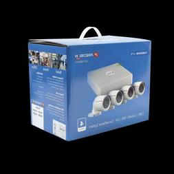Security Camera System Complete Kit - Home/Business - CCTV