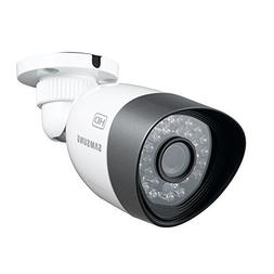 Samsung Security Camera CCTV SDC-8440BC 720p HD Analog IR We