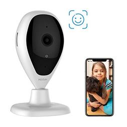 Wireless IP Camera, HUGOAI WiFi 1080P HD Home Security Surve