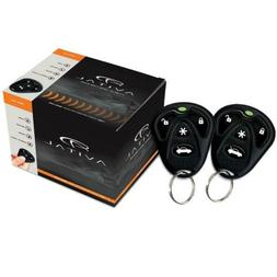 NEW AVITAL 5105L 1-way Security & Remote-start System With D