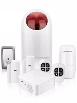 Thustar Security Wifi Alarm System Kit