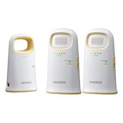 New Samsung SEW-2002 Secured Digital Wireless Baby Audio Mon