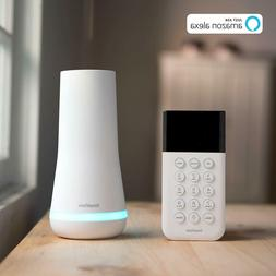 SimpliSafe 8 Piece Wireless Home Security System - Optional